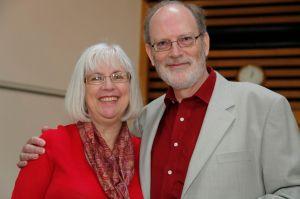 Mark & Barbara