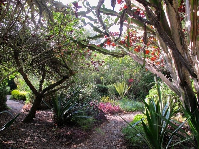 Tumaini gardens
